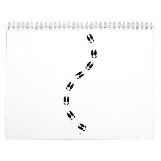 Moose tracks calendar