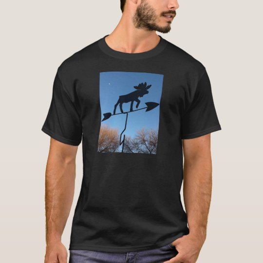 Moose weathervane T-Shirt