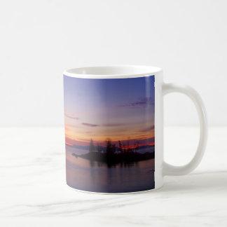 Moosehead Lake Dawn, Moosehead Lake Coffee Mug