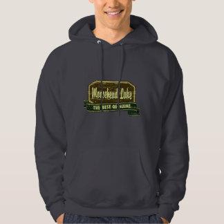 Moosehead Lake Hoodie