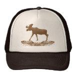 moosemaine trucker hats