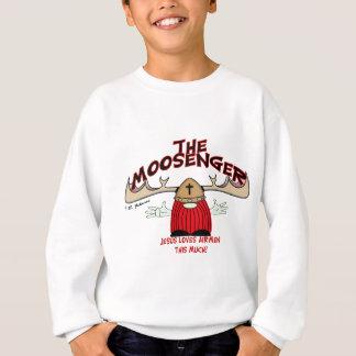 Moosenger Airmen Sweatshirt