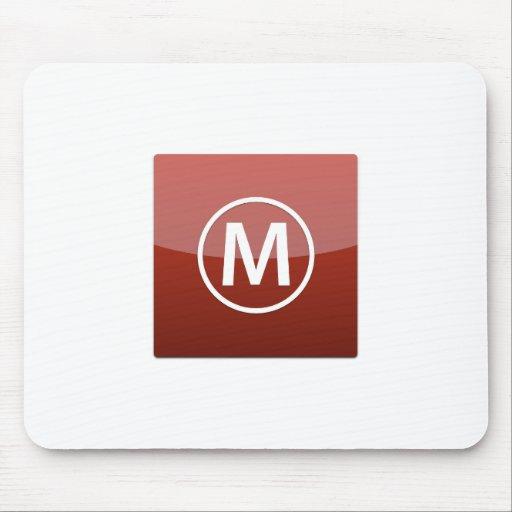 Mooserrific Mousepad