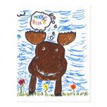 MooseRule Post Card