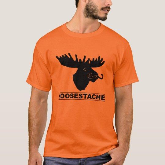 Moosestache T-Shirt