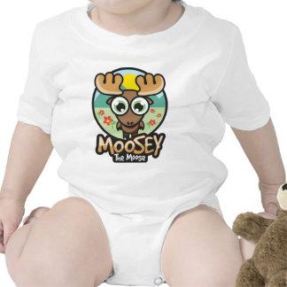 moosey spring t-shirt
