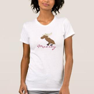 Moosey Tee Shirt