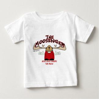 Moosrnger Sailors Baby T-Shirt