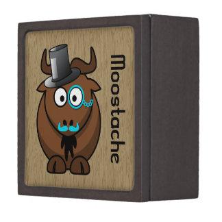 Moostache Premium Gift Box