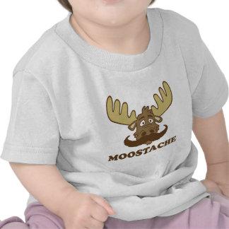 Moostache T Shirt