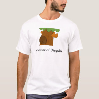 Mooster of Disguise T-Shirt
