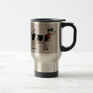 Moove On Mug