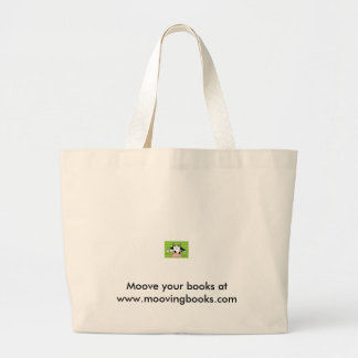 Moove your books bags