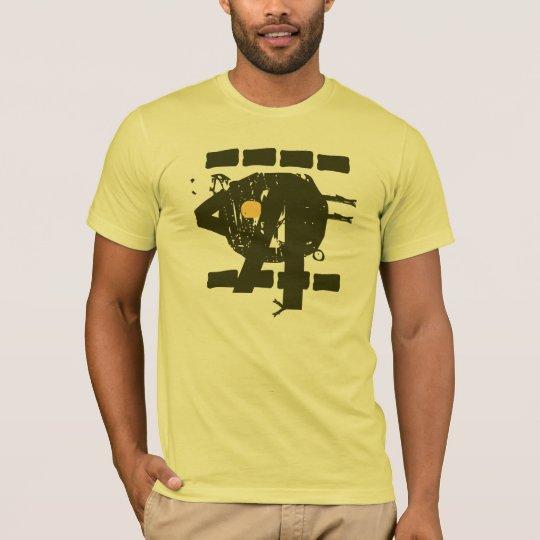 moovi chick T-Shirt