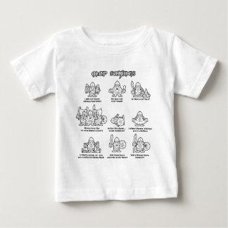 MOP Sayings Baby T-Shirt