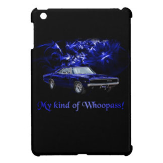 Mopar: 1968 Dodge Charger Cover For The iPad Mini