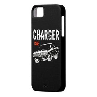 Mopar - 1969 Dodge Charger Iphone iPhone SE/5/5s Case