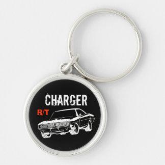 Mopar - 1969 Dodge Charger R/T Keychain