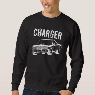 Mopar - 1969 Dodge Charger Sweatshirt