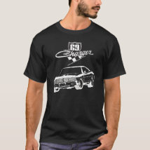 Mopar - 1969 Dodge Charger T-Shirt