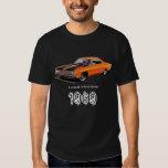 Mopar - 1969 Plymouth Road Runner T Shirt