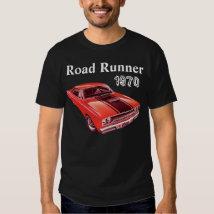 Mopar - 1970 Plymouth Road Runner - Satellite Dresses