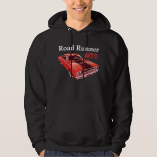 Mopar - 1970 Plymouth Road Runner - Satellite Hoodie