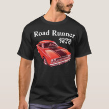 Mopar - 1970 Plymouth Road Runner - Satellite T-Shirt