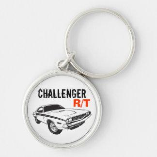 Mopar - 1971 Dodge Challenger R/T Keychain