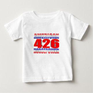 mopar 426 monster baby T-Shirt