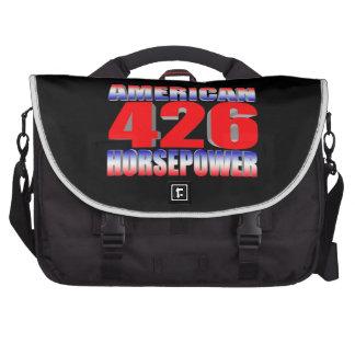 mopar 426 monster laptop bag