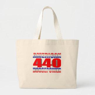 Mopar 440 Dodge Canvas Bags