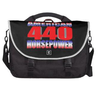 Mopar 440 Dodge Laptop Bags