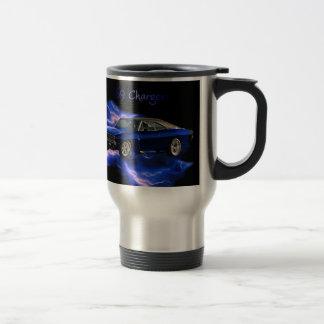 Mopar 69 Dodge Charger Coffee Mugs
