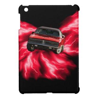 Mopar: 'Cargador 69 en el relámpago rojo iPad Mini Carcasa