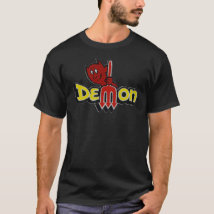 Mopar - Dodge Demon T-Shirt