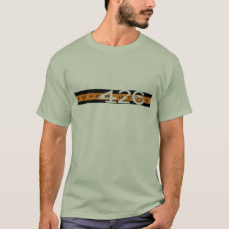 Mopar - Max Wedge 426 super stick T-Shirt