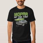 MOPAR o ningún coche - 68 cargador R/T y 70 Playera