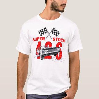Mopar - Plymouth 426 super stick T-Shirt