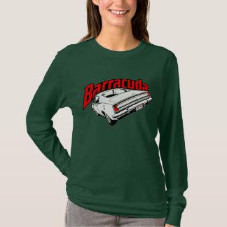 Mopar - Plymouth Barracuda T-Shirt