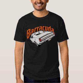 Mopar - Plymouth Barracuda Tee Shirt