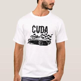 Mopar - Plymouth Cuda - Barracuda T-Shirt