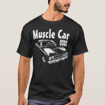 Mopar - Plymouth Road Runner 1970 T-Shirt