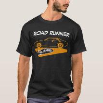Mopar - Plymouth Road Runner - air Grabber T-Shirt