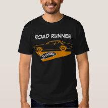 Mopar - Plymouth Road Runner - air Grabber Tee Shirt