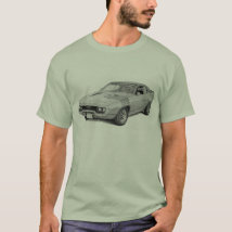 Mopar - Plymouth - Road Runner - Satellite - GTX T-Shirt