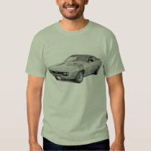 Mopar - Plymouth - Road Runner - Satellite - GTX Tee Shirt