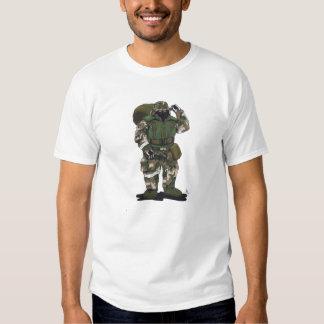 MOPP 2 BDU color T Shirt
