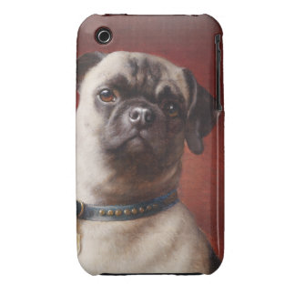 Mops Barely There iPhone 3G/3GS Case