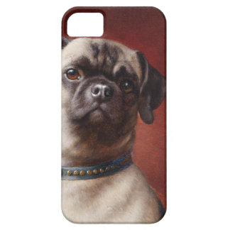 Mops Barely There iPhone 5 Case